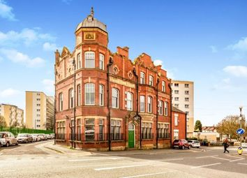 Thumbnail 2 bed flat for sale in The Blue Bell, Edgeley, Stockport, Cheshire