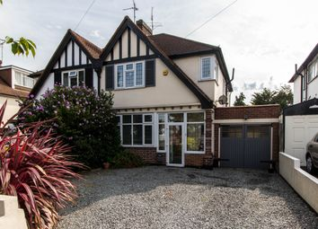 3 bed semi-detached house for sale in Hobleythick Lane, Westcliff-On-Sea SS0