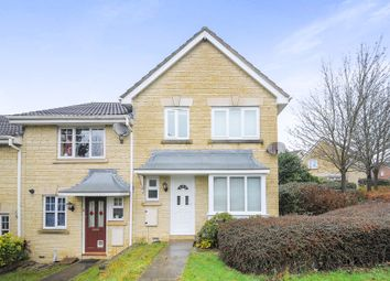 Thumbnail 3 bed end terrace house for sale in Primrose Way, Chippenham