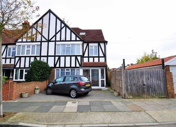 Thumbnail 5 bed end terrace house for sale in South Gipsy Road, Welling