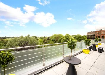 Thumbnail 1 bed flat for sale in Apt Living - Kew Bridge, Great West Road, Brentford
