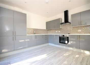 Thumbnail 2 bed end terrace house for sale in Red Lion, Theale, Reading