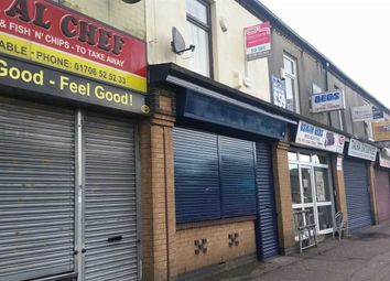 Thumbnail Commercial property to let in Milnrow Road, Rochdale