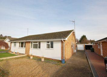 Thumbnail 2 bed semi-detached bungalow to rent in Craven Close, Trumpington, Cambridge