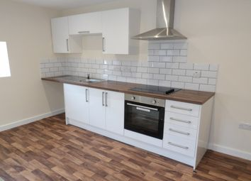 Thumbnail 2 bed flat to rent in George Street, Newark
