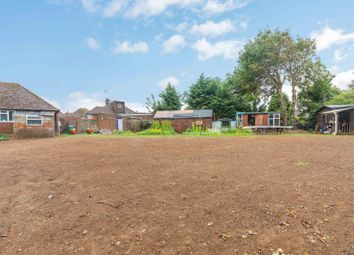 Thumbnail 2 bed bungalow for sale in Dymchurch Close, Seaford