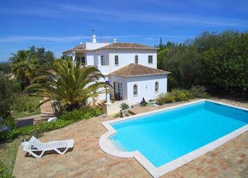 Thumbnail 4 bed villa for sale in Carvoeiro (Lagoa), Algarve, Portugal