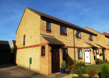 Thumbnail 3 bed end terrace house to rent in Williams Way, Flitwick, Bedford