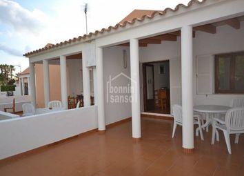 Thumbnail 2 bed apartment for sale in Son Xoriguer, Ciutadella De Menorca, Illes Balears, Spain