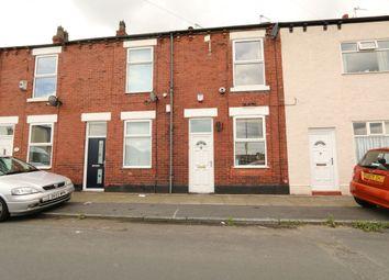 Thumbnail 2 bedroom property for sale in Melbourne Street, Denton, Manchester