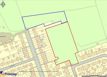 Thumbnail Land for sale in Tyersal Close, Bradford