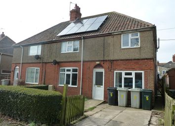 Thumbnail 4 bed semi-detached house for sale in Tennyson Avenue, Mablethorpe