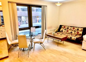Thumbnail 1 bed flat to rent in Trentham Court, Victoria Road, London