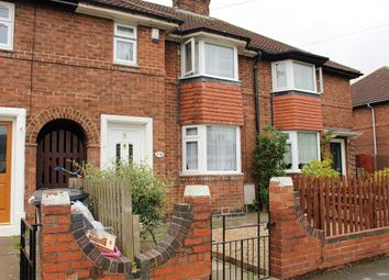 Thumbnail 3 bedroom terraced house to rent in Burton Green, York