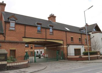 Thumbnail 2 bed flat to rent in 12, 313 Belmont Road, Belfast