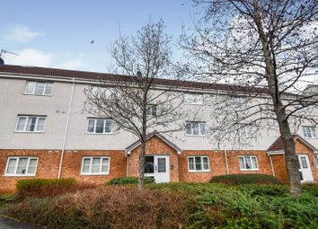 Thumbnail 2 bed flat for sale in 16 Stirrat Crescent, Paisley