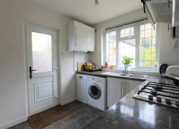 Thumbnail 3 bed semi-detached house to rent in Sandringham Close, Hove