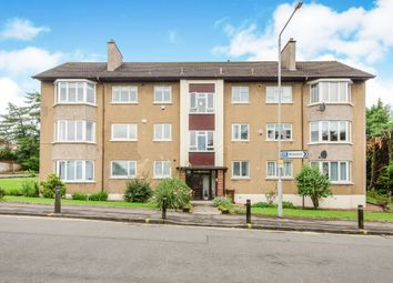 Thumbnail 2 bed flat for sale in Broomburn Drive, Newton Mearns, Glasgow