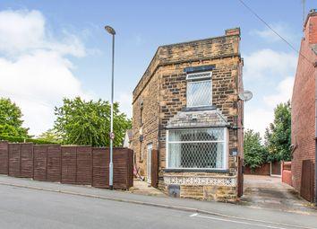5 bed detached house for sale in Ackroyd Street, Morley, Leeds, West Yorkshire LS27