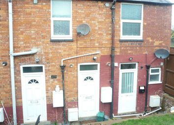 Thumbnail 1 bed flat to rent in Brook Street, Raunds, Wellingborough