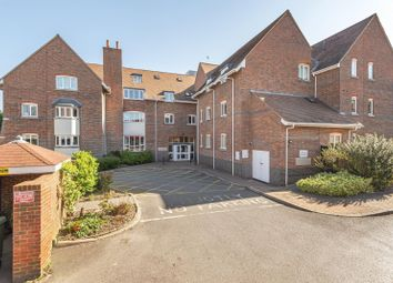 Thumbnail 2 bed flat for sale in Manor Place, Bridge Street, Walton