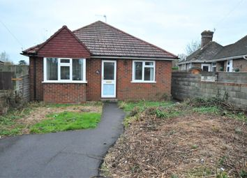 Thumbnail 2 bed detached bungalow for sale in Bancroft Road, Bexhill-On-Sea