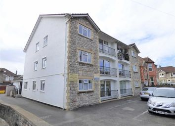 Thumbnail 2 bed flat for sale in Baker Street, Weston-Super-Mare