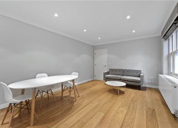 Thumbnail 1 bed flat to rent in Brompton Road, Knightsbridge, London