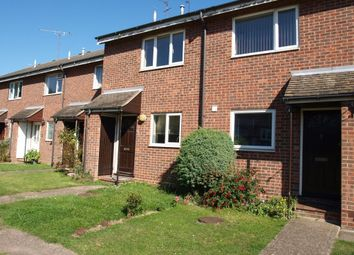 Thumbnail 2 bed terraced house for sale in Elmden Court, Clacton-On-Sea