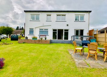 Thumbnail 4 bedroom detached house for sale in Lodge Cottages, Elvanfoot