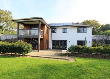 Thumbnail 4 bed detached house for sale in Collingwood Road, St Margaret's At Cliffe