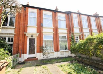 Thumbnail 4 bed terraced house to rent in Forest Drive East, London