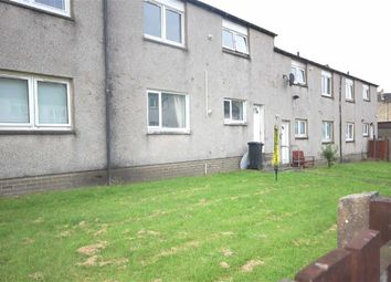 Thumbnail 1 bedroom flat for sale in Crown Avenue, Clydebank, West Dunbartonshire