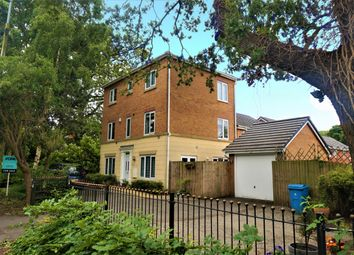 Thumbnail 5 bed detached house for sale in Sevenoak Grove, Tarbock, Prescot