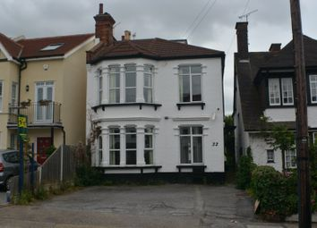 Thumbnail 4 bed detached house for sale in 22 Pembury Road, Westcliff On Sea, Essex