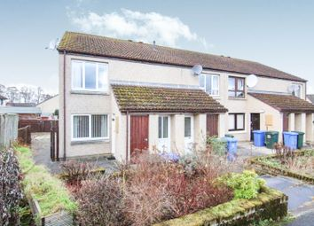 Thumbnail 1 bed flat for sale in Blackwell Road, Inverness