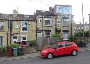 Thumbnail 2 bed terraced house for sale in Low Bank Street, Farsley, Pudsey