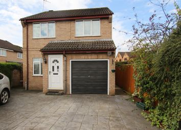 Thumbnail 3 bed detached house for sale in 1 Heron Way, Norton, Malton