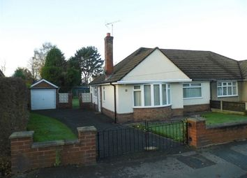 Thumbnail 3 bed semi-detached house to rent in Queens Drive, Sandbach