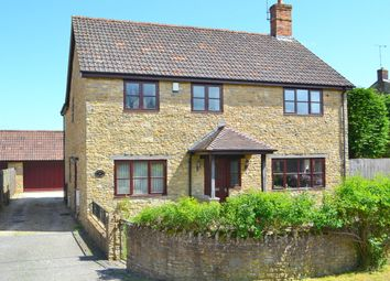 Thumbnail 4 bed detached house for sale in Holton, Wincanton