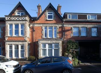 Thumbnail 3 bed town house for sale in Victoria Street, Shaftesbury