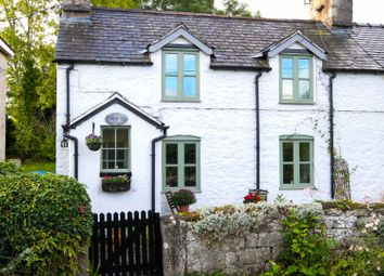 Thumbnail 3 bed semi-detached house for sale in Galltegfa, Ruthin