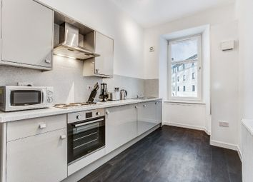 Thumbnail 2 bed flat to rent in Clarendon Place, St Georges Cross, Glasgow