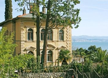 Thumbnail 8 bed property for sale in Opatija, Istria, Croatia