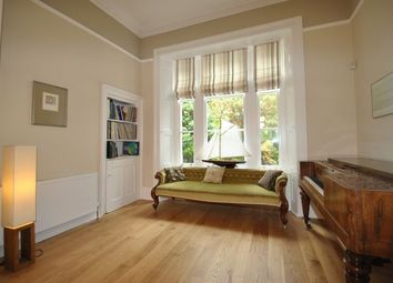 Thumbnail 4 bed detached house to rent in Partickhill Avenue, Hyndland, Glasgow, Lanarkshire
