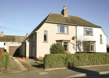 Thumbnail 3 bed property for sale in 16 Churchill Crescent, St Andrews