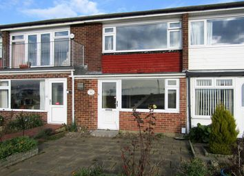 Thumbnail 2 bedroom terraced house for sale in Southampton Road, Cosham, Portsmouth