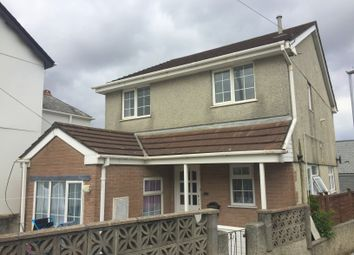 Thumbnail 2 bed flat to rent in 174 Callington Road, Saltash, Cornwall