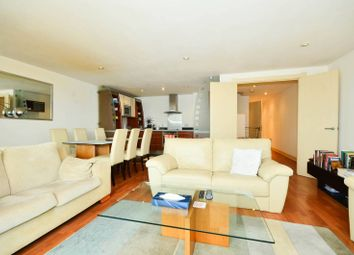 2 bed maisonette to rent in Apollo Building, Isle Of Dogs, London E14