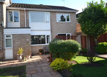 Thumbnail 4 bed terraced house for sale in Stone Road, Trentham, Stoke-On-Trent
